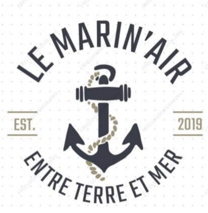 Le Marin'Air - Nos partenaires - Location Saisonnière - Agence grand Sud